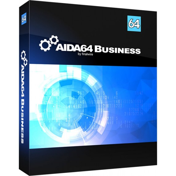 AIDA64 Business Edition Educacional em português