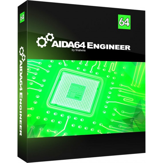 AIDA64 Engineer Edition Educacional em português