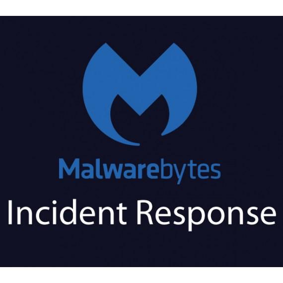 Malwarebytes  Incident Response 1 Ano