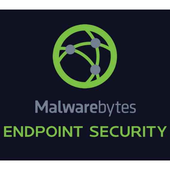 Malwarebytes Endpoint Security 1 Ano