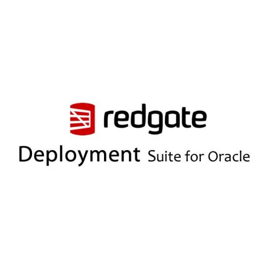 Deployment Suite for Oracle 1 Ano de Assinatura