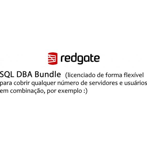 SQL Comparison Bundle 1 Ano de assinatura