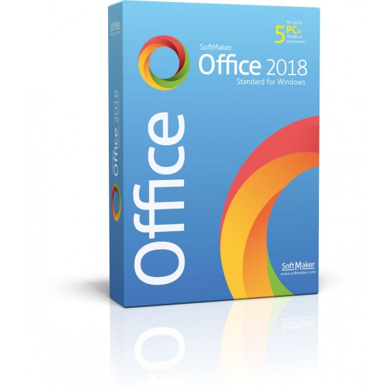 SoftMaker Office Standard 2018 para Windows