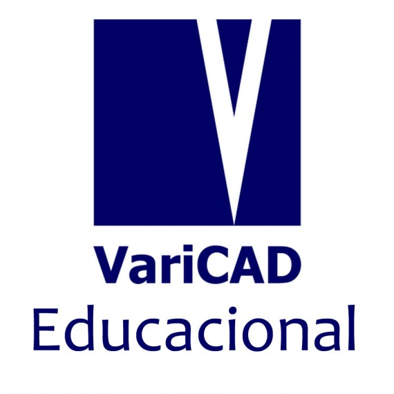 VariCAD - Educacional / Academico